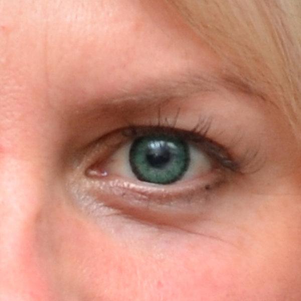 56ffefbb5 ... Phantasee Vivid - Green (2 šošovky trojmesačné) - nedioptrické ...