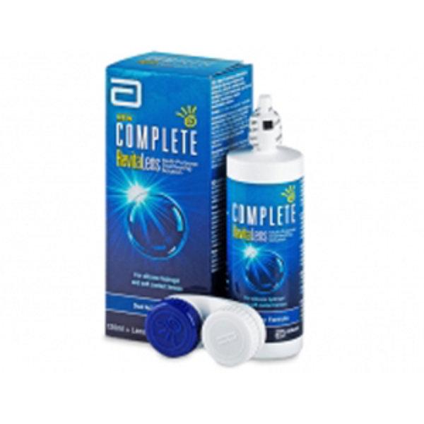 Complete RevitaLens 120 ml s púzdrom - výpedaj