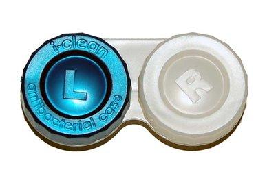 Anti-bakteriálne púzdro - Tmavo-modré