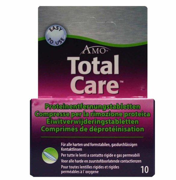 Total Care tablety 10 ks - 03/2019