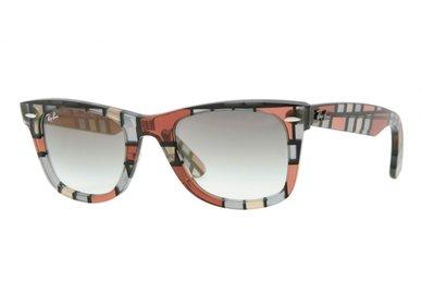 Slnečné okuliare Ray Ban RB 2140 1083/32