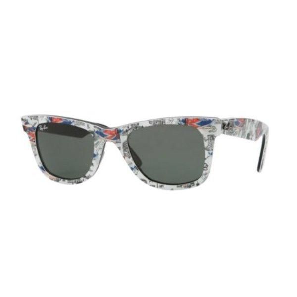 Slnečné okuliare Ray Ban RB 2140 1115