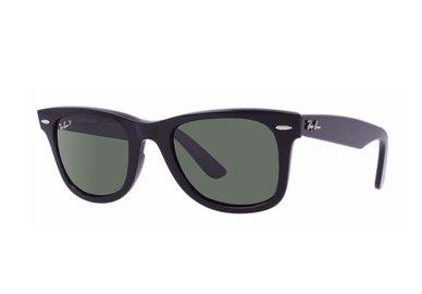 Slnečné okuliare Ray Ban RB 2140 901/58 - Polarizačné