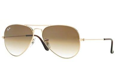 Slnečné okuliare Ray Ban RB 3025 001/51
