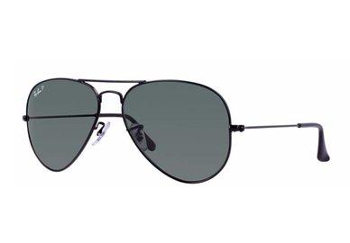 Slnečné okuliare Ray Ban RB 3025 002/58 - Polarizačný