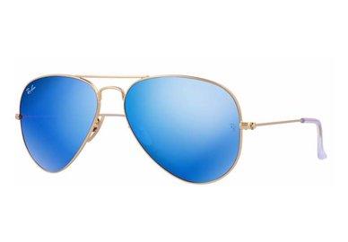 Slnečné okuliare  Ray Ban RB 3025 112/17