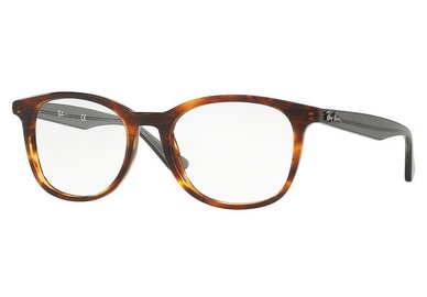 Dioptrické okuliare Ray-Ban RX 5356 5607
