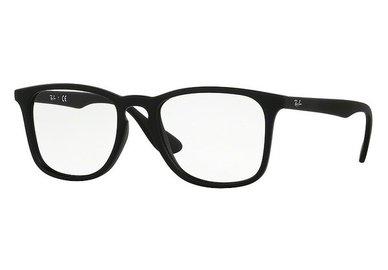 Dioptrické okuliare Ray-Ban RX 7074 5364