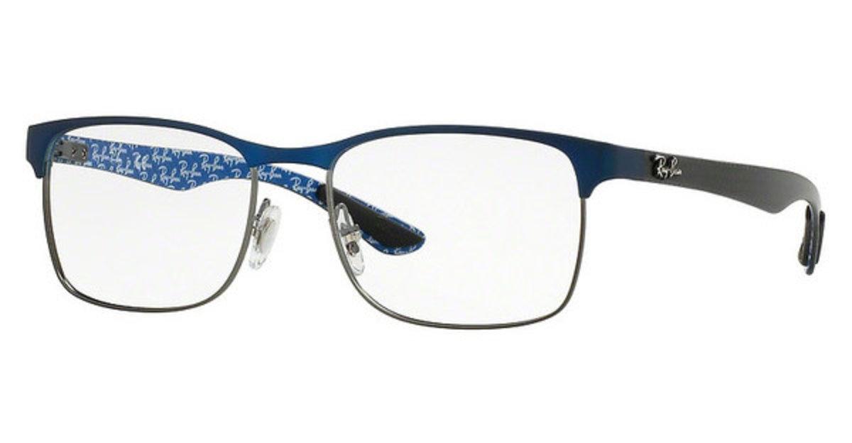 c0b82de50 Dioptrické okuliare Ray-Ban RX 8416 2914 - Cena 139,70 € Kup-Šošovky.sk