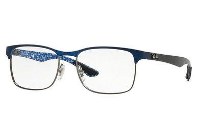 Dioptrické okuliare Ray-Ban RX 8416 2914