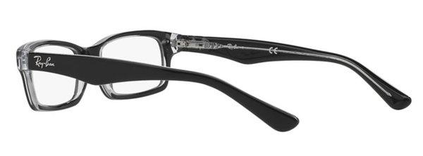 ff0453e2c Detské dioptrické okuliare Ray-Ban 1530 3529 - Cena 86,90 € Kup ...