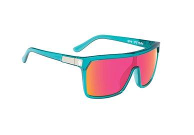 Slnečné okuliare SPY FLYNN - Trans Teal