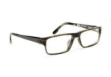 Dioptrické okuliare SPY BIXBY - Black Tort