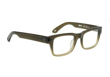 Dioptrické okuliare SPY BRADEN - Jungle