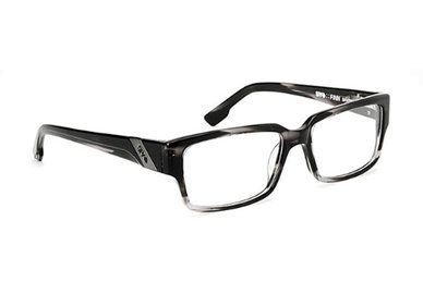 Dioptrické okuliare SPY FINN - Black Tort
