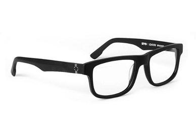 Dioptrické okuliare SPY GAVIN - Matte Black