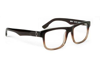 Dioptrické okuliare SPY GAVIN - Umber Fade