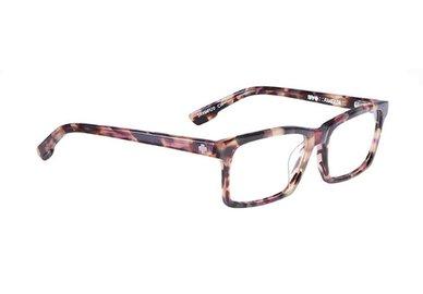 Dioptrické okuliare SPY AMELIA - Cherrywood