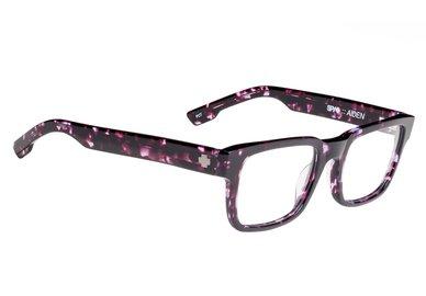 Dioptrické okuliare SPY AIDEN - Plum Camo