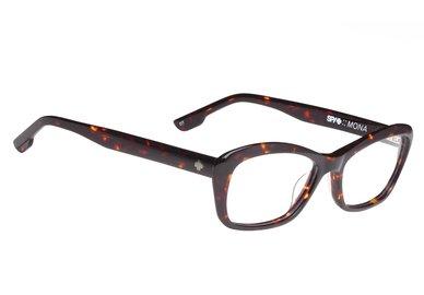 Dioptrické okuliare SPY MONA - Dark Tort