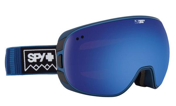SPY Lyžiarske okuliare DOOM Winter Navy