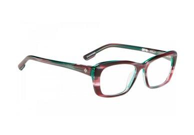 Dioptrické okuliare SPY DOLLY - Green