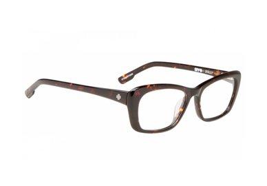 Dioptrické okuliare SPY DOLLY - Dark Tort