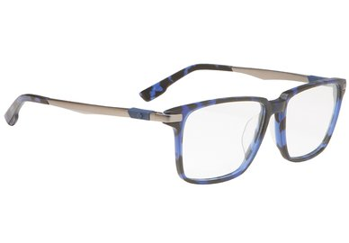Dioptrické okuliare SPY MAJOR Matte Navy