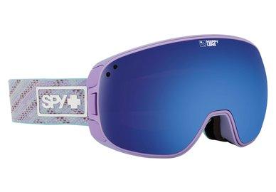 SPY Lyžiarske okuliare BRAVO Knit Lavender