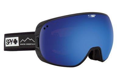 SPY Lyžiarske okuliare BRAVO Essential Blue