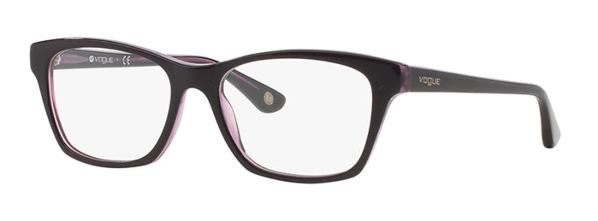 9273b40e6 Dioptrické okuliare Vogue VO 2714 1887 - Cena 109,20 € Kup-Šošovky.sk