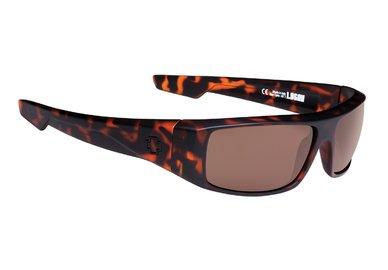 Slnečné okuliare SPY LOGAN Matte Camo Tort