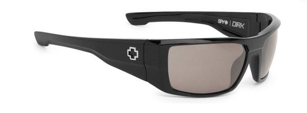 Slnečné okuliare SPY DIRK - Black happy polar