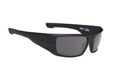 Slnečné okuliare SPY DIRK - Matte Black - polar