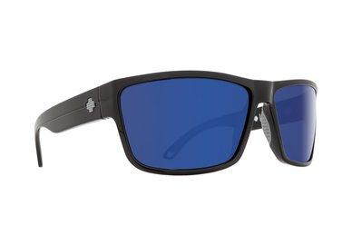 Slnečné okuliare SPY ROCKY - Black Blue - happy polar