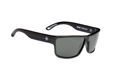 Slnečné okuliare SPY ROCKY - Black happy