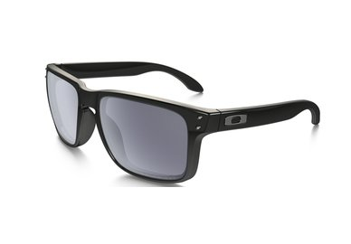 Slnečné okuliare Oakley Holbrook OO9102-02 - polarizačné