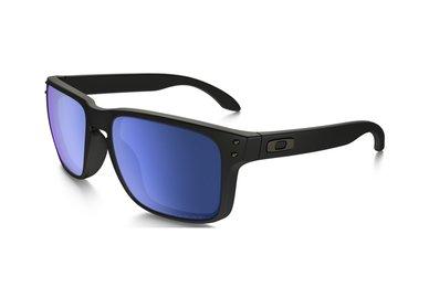 Slnečné okuliare Oakley Holbrook OO9102-52 - polarizačné