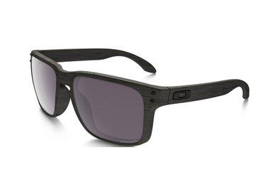 Slnečné okuliare Oakley Holbrook OO9102-B7 - polarizačné