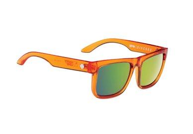 Slnečné okuliare SPY DISCORD Trans Orange