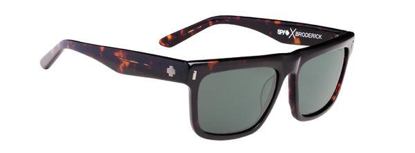 Slnečné okuliare SPY BRODERICK - Dark Tort -  happy