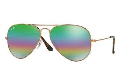 Slnečné okuliare Ray Ban RB 3025 9018C3