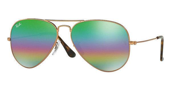 Sluneční brýle Ray Ban RB 3025 9018C3