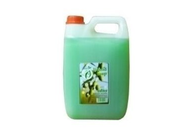 Antibakteriálne mydlo Oliva 5l