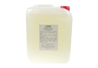 Antibakteriálne mydlo Vione 5000 ml