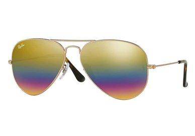 Slnečné okuliare Ray Ban RB 3025 9020C4