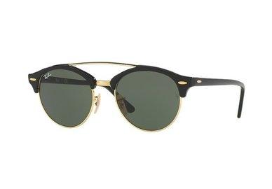 Slnečné okuliare Ray Ban RB 4346 901