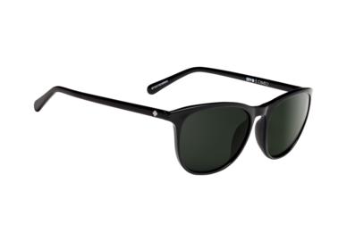 Slnečné okuliare SPY CAMEO Black - polarizačné