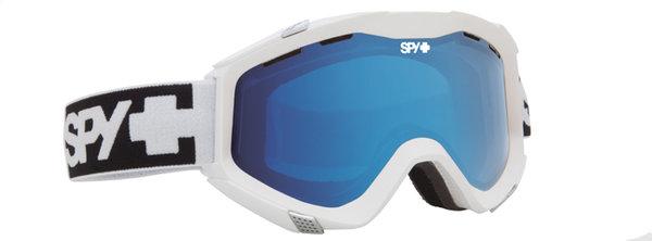 SPY Lyžiarske okuliare ZED - White Persimmon