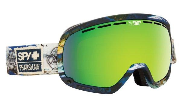 SPY Lyžiarske okuliare MARSHALL Phunkshun + bonus lens